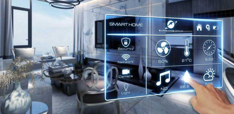 Smart Home Happy One Premier Thạnh Lộc Quận 12
