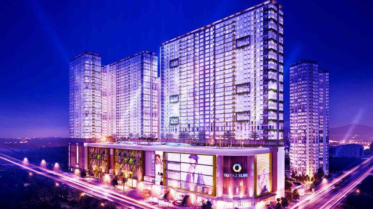 Topaz Elite Quận 8 - Chủ đầu tư Vạn Thái Land