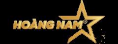 Logo Hoàng Nam Group