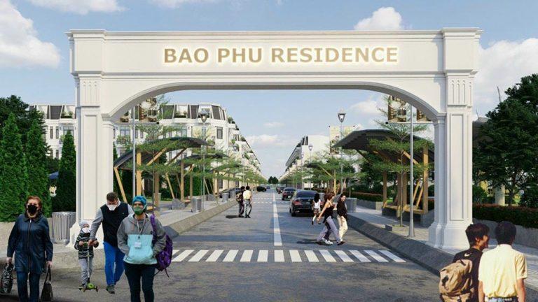 Featured Image Bảo Phú Residence