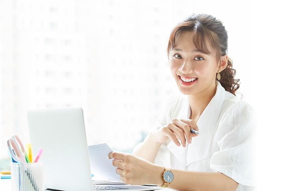 Linh - Cô nhân viên Marketing mua được nhà trung tâm Quận 12 đáng mơ ước